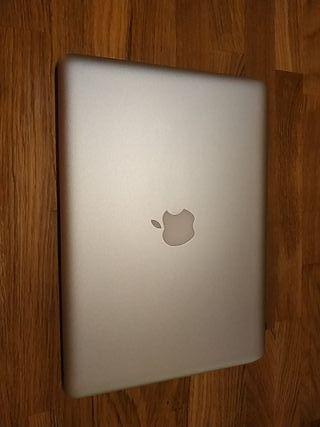MacBook Air de mediados de 2009
