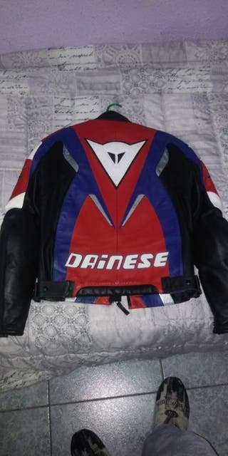 Chaqueta moto Dainese MUJER