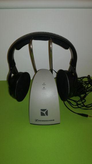 Auriculares SENNHEISER TR120 inalámbricos