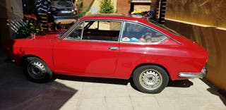 SEAT 850 coupe 1