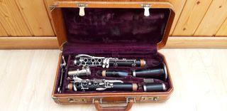 Clarinete SELMER Signet USA