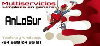 Multiservice AnLoSur