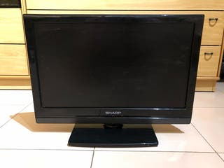 TV Sharp 19 pulgadas