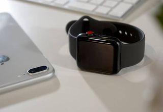 IPhone 8 Plus 256 + Apple Watch Series 3