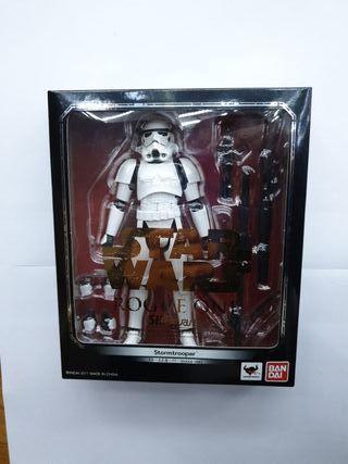 Stormtrooper Rogue One Sh figuarts