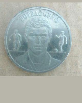 Moneda de Butragueño