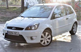 Ford Fiesta Sport ST-line 1.6 tdci 90cv