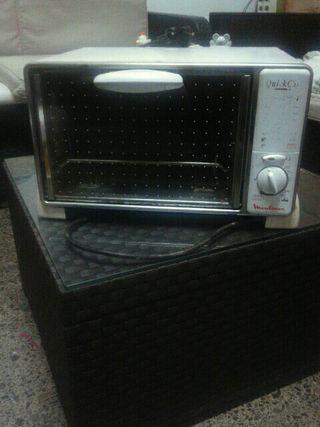 horno elctrico