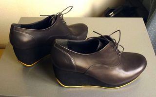 zapatos de señora, de Camper, talla 38