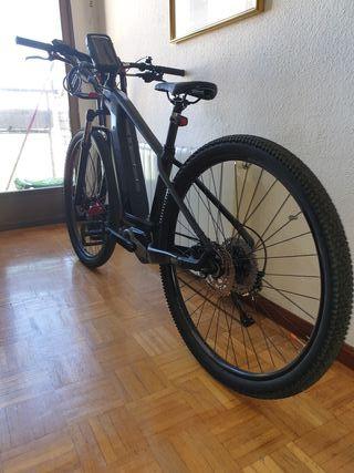 Bicicleta electrica Orbea Keram