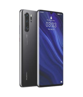 Huawei P30 Pro precintado, factura Amazon