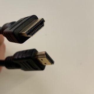 Cable HDMI / HDMI de 1,5 metro