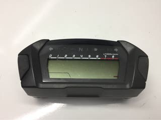 1 Marcador nc 750