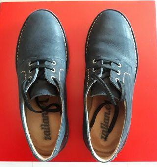 zapatos Bran's número 42