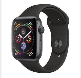 Cambio Apple Watch serie 4, 44mm gps