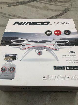 DRON STRATUS