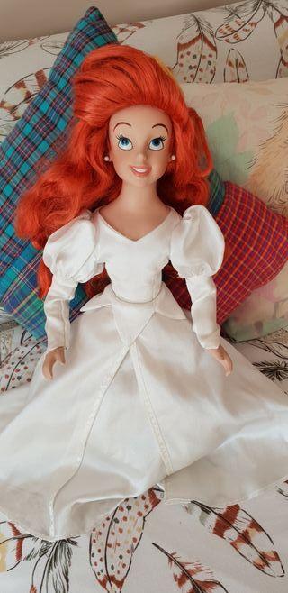 Muñeca Porcelana DISNEY
