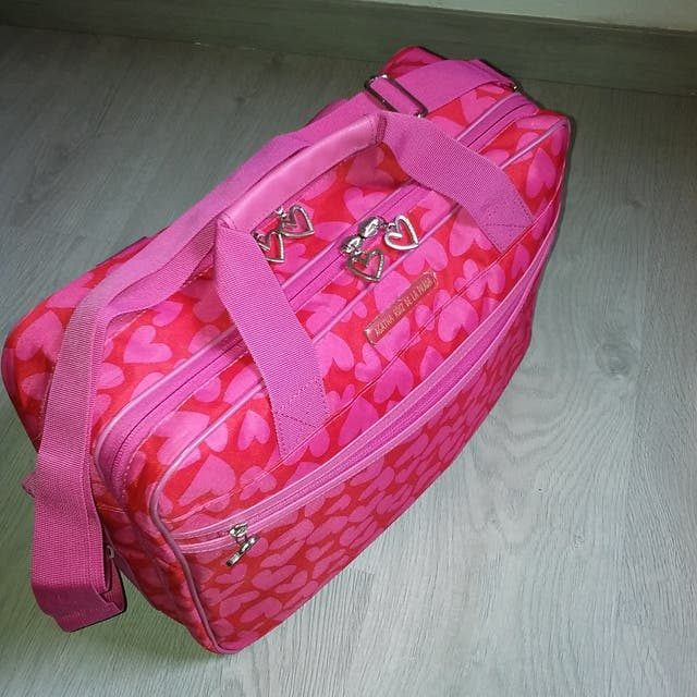 buy online 4afd4 4e883 AGATHA RUIZ DE LA PRADA!! bonita cartera porta PC de segunda ...