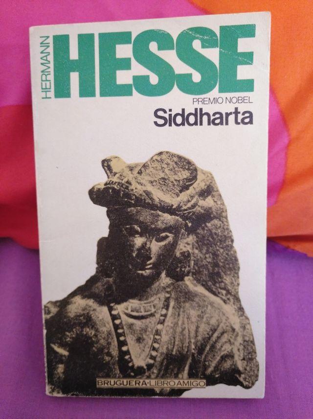 Libro: Siddhartha
