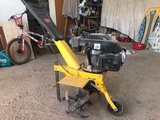 Motorcultor
