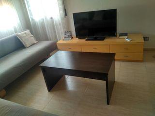 mesa levantable salón