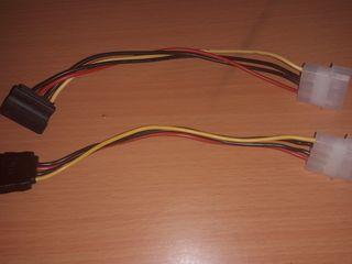 Cable IDE a SATA