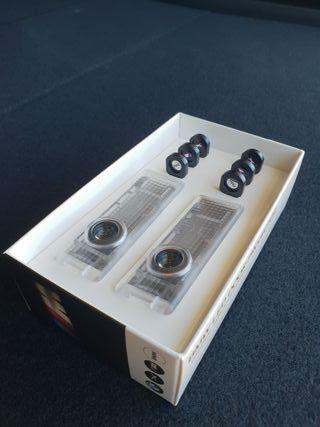 Proyector de puerta LED BMW