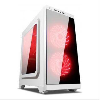 PC GAMER I5 9400F + RX 580 4GB AGWARMOR