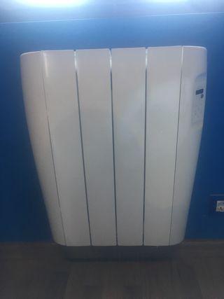 Radiador/Emisor termico