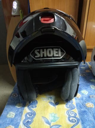 Casco SHOEI multitec articulado