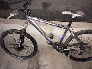 Bicicleta de montaña trek 6500