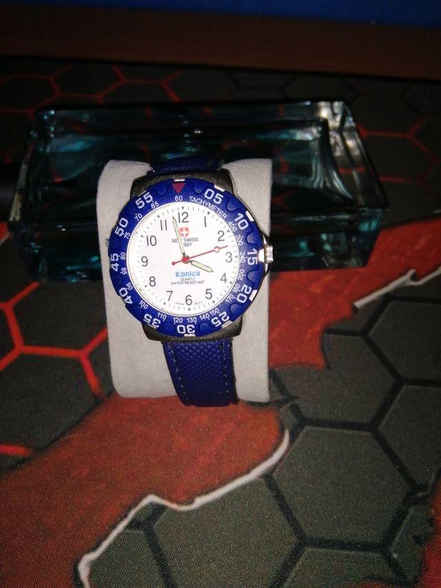 Reloj de cuarzo New Swiss Army
