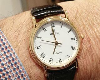 Reloj pulsera unisex.FESTINA