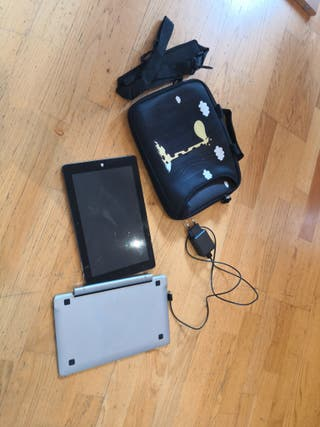 CHUWI HiBook 2en 1 Ultrabook tablet 10.1 teclado