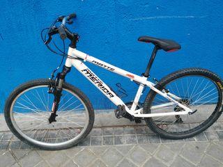 NEGOCIABLE Bicicleta montaña adulto o CAMBIO