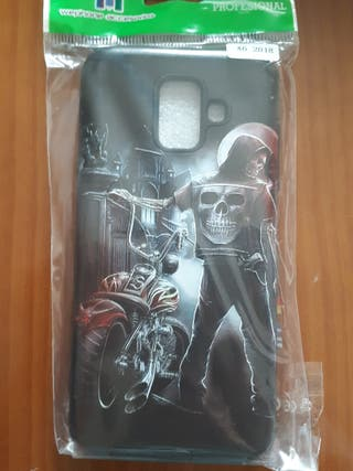 Funda Samsung Galaxy A8