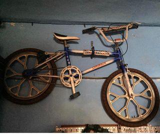 Bicicleta Orbea Bmx