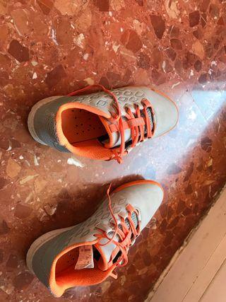 Zapatillas para fútbol Sala