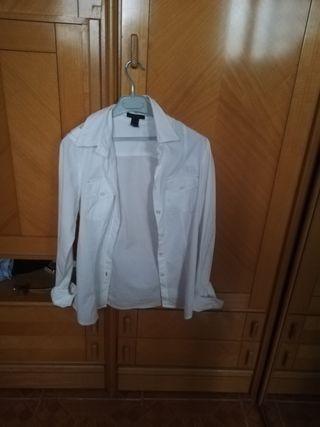 Camisas talla m/38