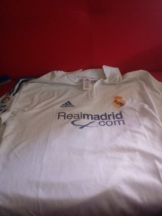 Camiseta Real madrid(Ronaldo Nazario)