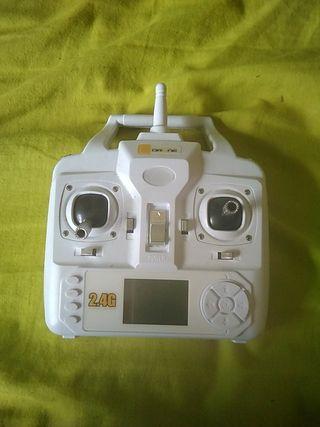 mando de drone