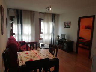 Piso en alquiler centro Sabiñanigo