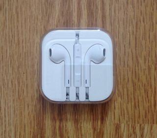 IPhone EarPods Originales.