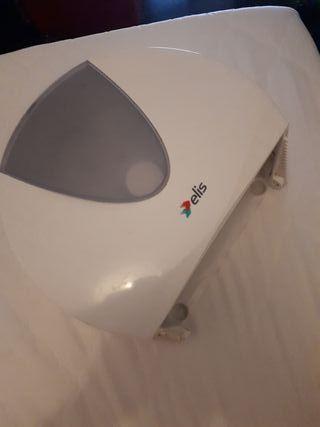 porta rollos higiénico