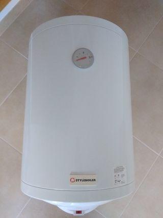 calentador de agua eléctrico 80l