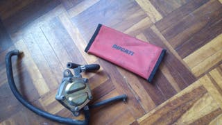 Funda porta herramientas Ducati