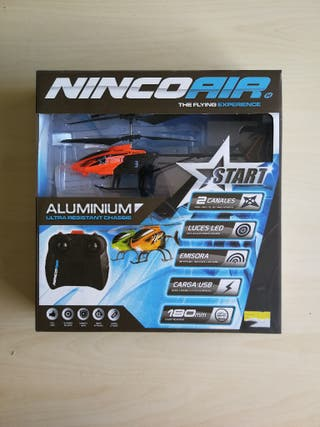 Helicóptero NINCOAIR start