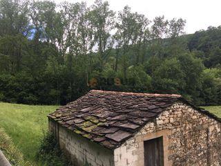 CABAÑA CON FINCA EN VEGA DE PAS. Ref 2132V