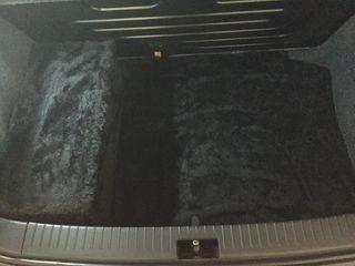 Fondo de maletero SEAT Ibiza 6L