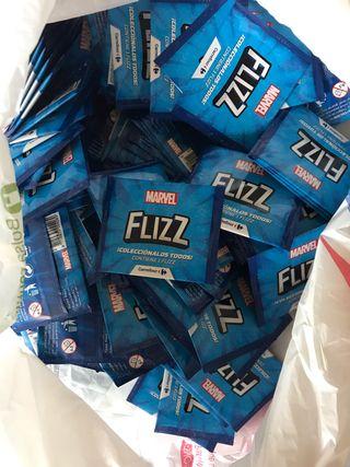 Colección flizz Marvel
